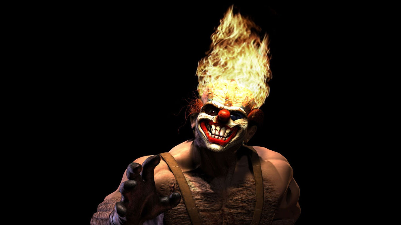 Nearly A Decade Later, Twisted Metal Black Online Is Back From The Dead
