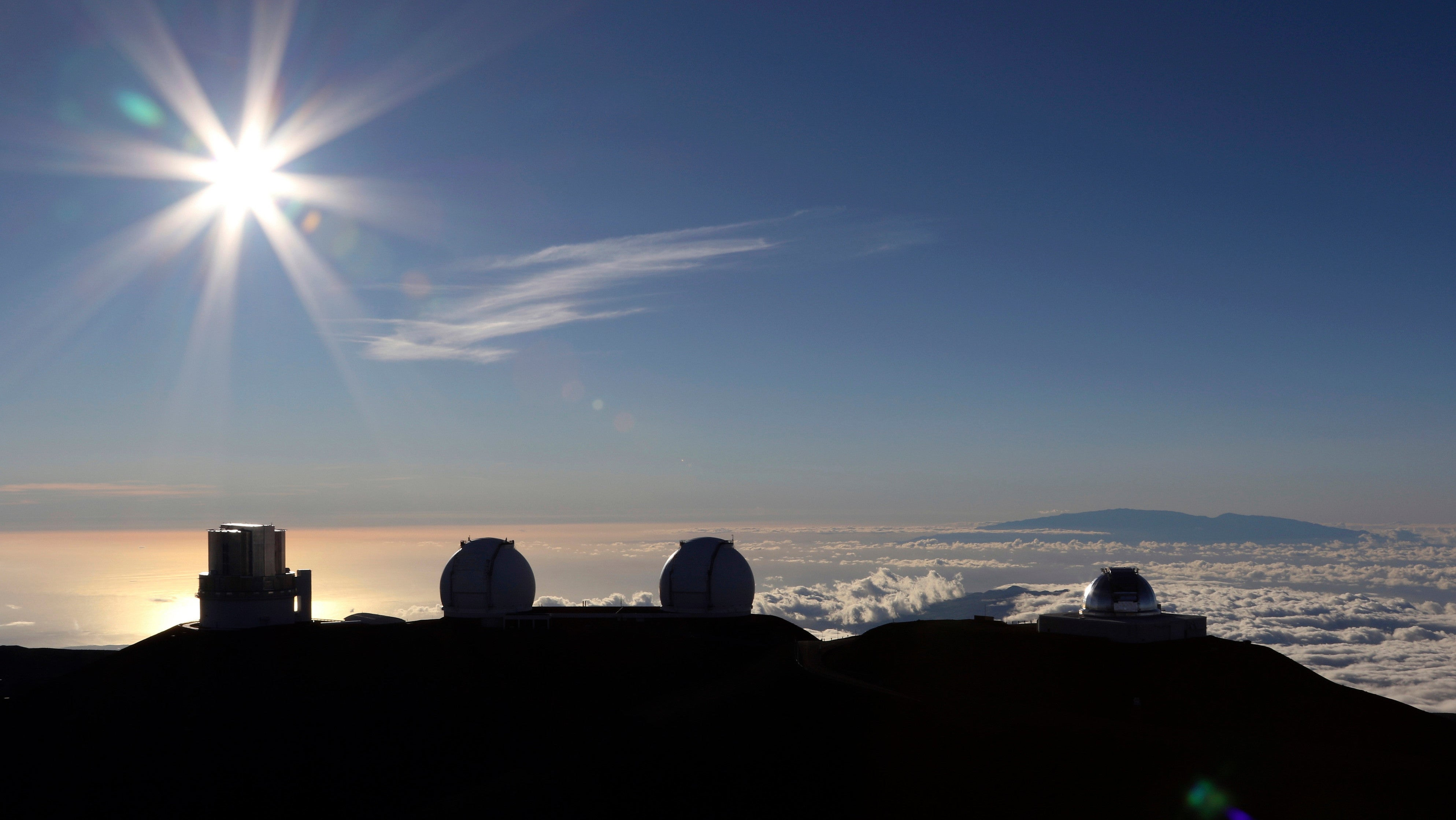Native Hawaiians Scored A Major Victory In The Fight Over The Thirty Metre Telescope
