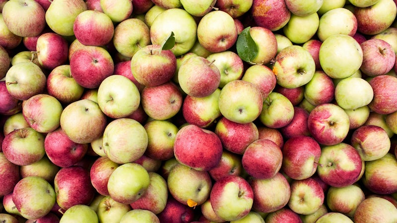 Researchers Just Figured Out A New Way To Keep Apples Fresh For Weeks