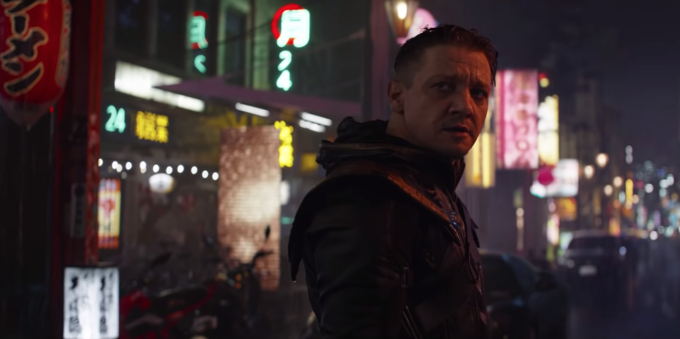 A Theory Why Marvel Movies Don't Dominate Japan