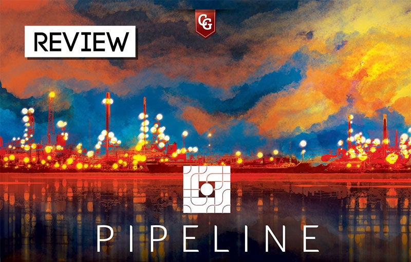 Pipeline: The Kotaku Review