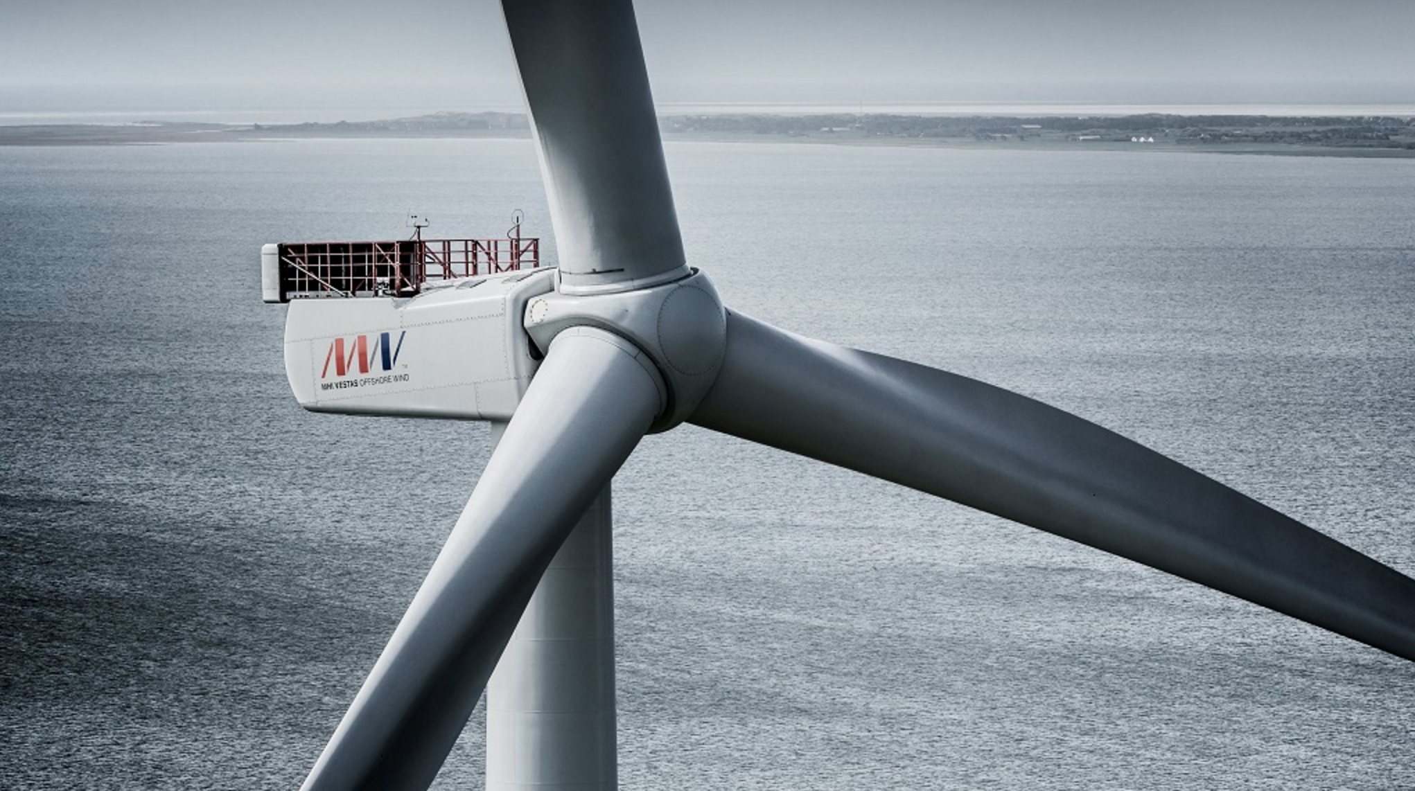 Denmark's Monster Wind Turbine Just Smashed The 24-Hour Record For Energy Production