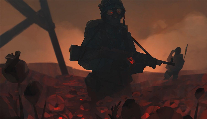 War Is (Beautiful) Hell