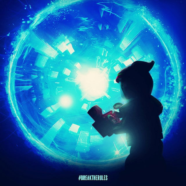 Lego Dimensions Announced, Uses Actual Lego Toys