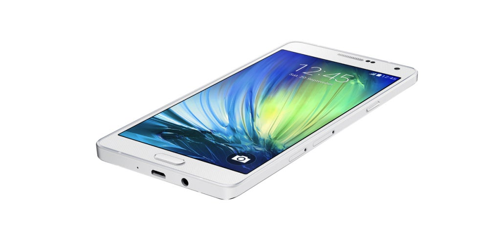 Samsung Galaxy A7: A Thin, Sleek Octo-Core Android