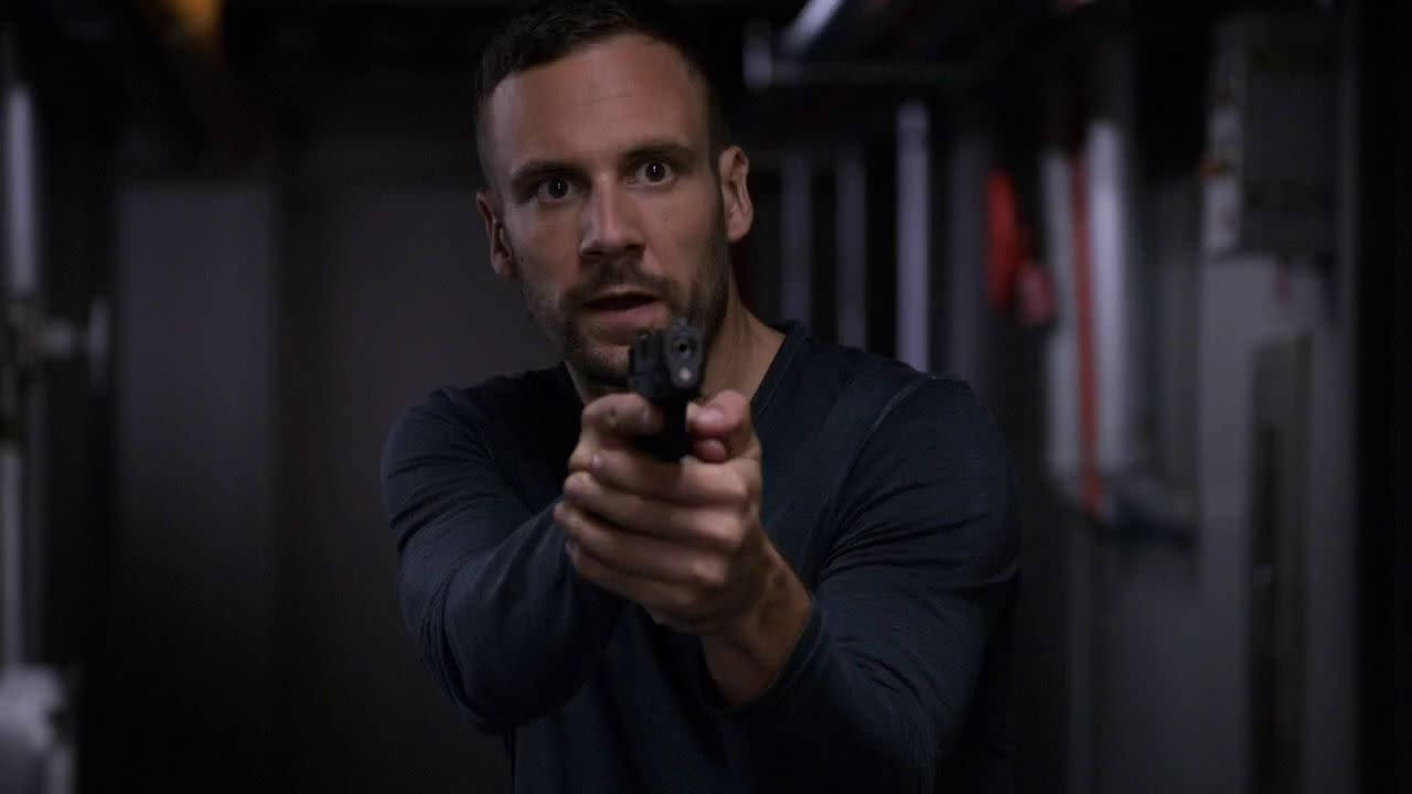 A Year After His Spinoff Died, Lance Hunter Is Returning To Marvel's Agents Of SHIELD