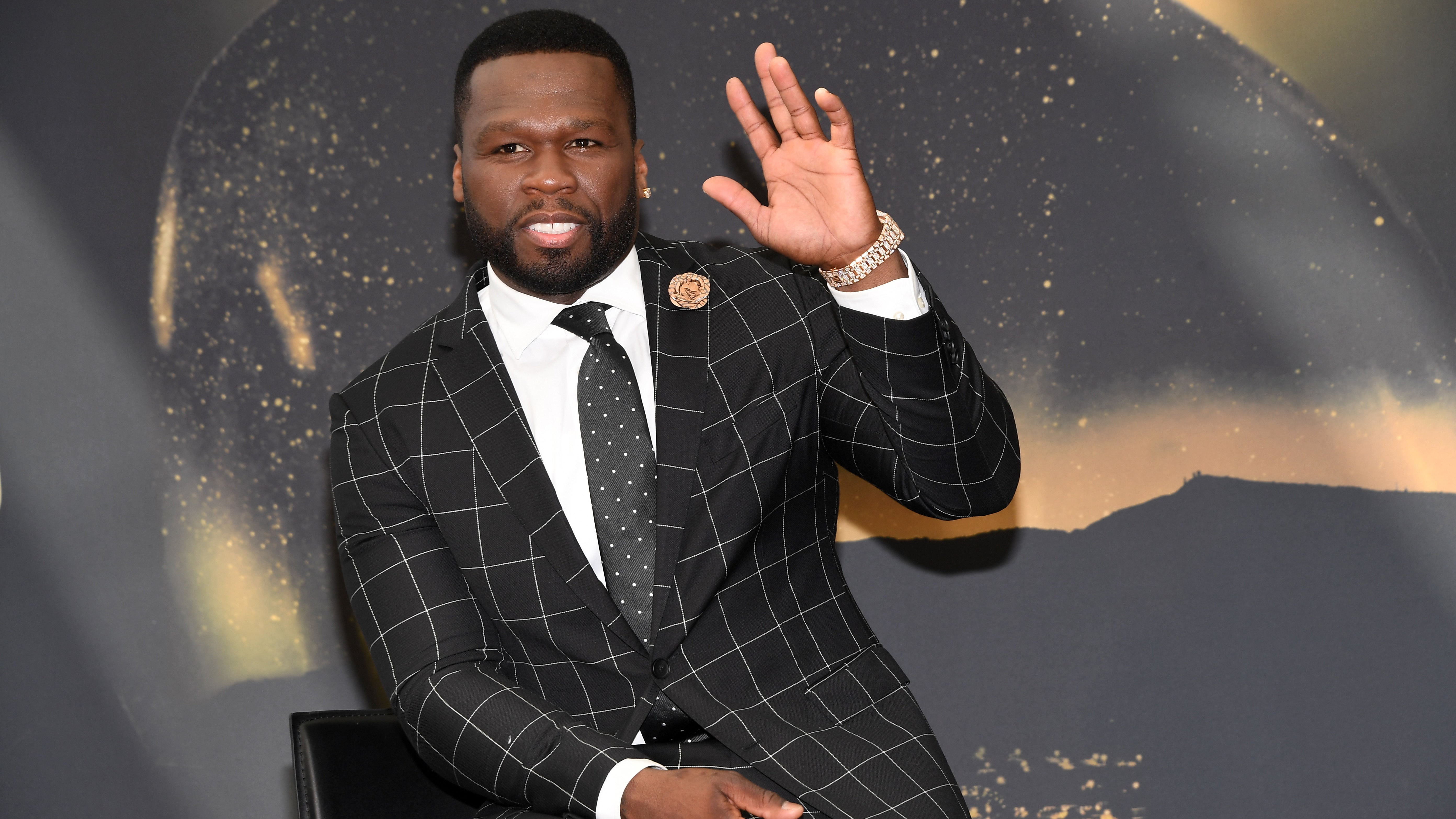50 Cent Forgets He Accepted Bitcoin For Album, Finds $9.5 Million Pile Of Bitcoin