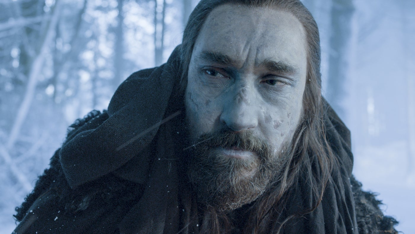 A Game Of Thrones Actor Is The New Lord Of The Rings Villain