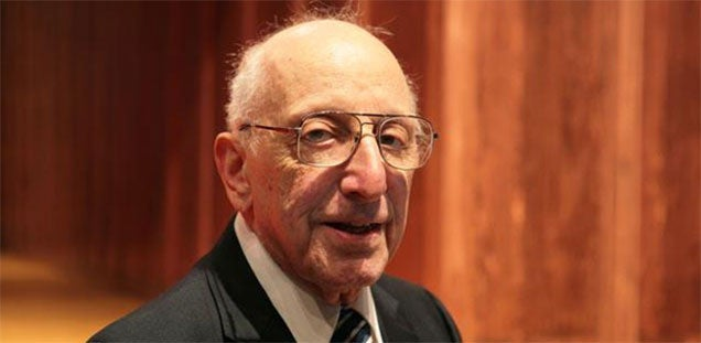 Report: The Father Of Video Games, Ralph Baer, Has Passed Away