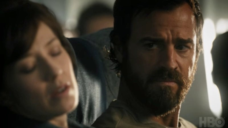 The End Is Coming In More Ways Than One In The New Trailer For HBO's The Leftovers