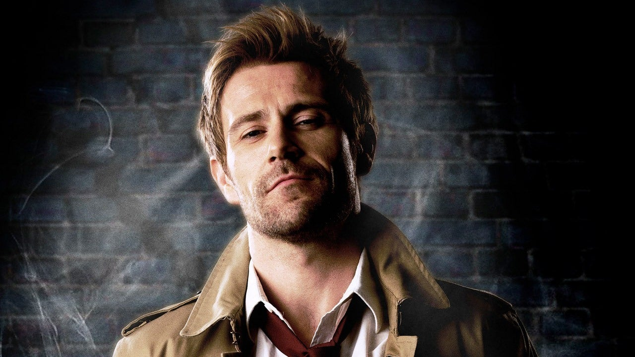 When Constantine Returns To Legends Of Tomorrow This Season, He'll Be A Bisexual Chain Smoker