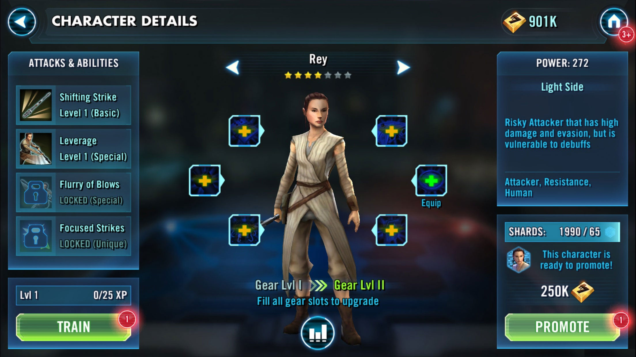 How Stars Wars Mobile Games Are Celebrating The Force Awakens