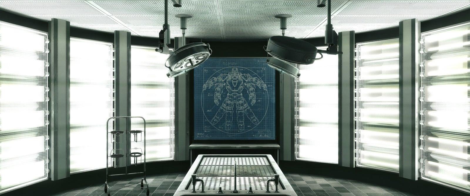 These Wolfenstein Screenshots Look Like Paintings