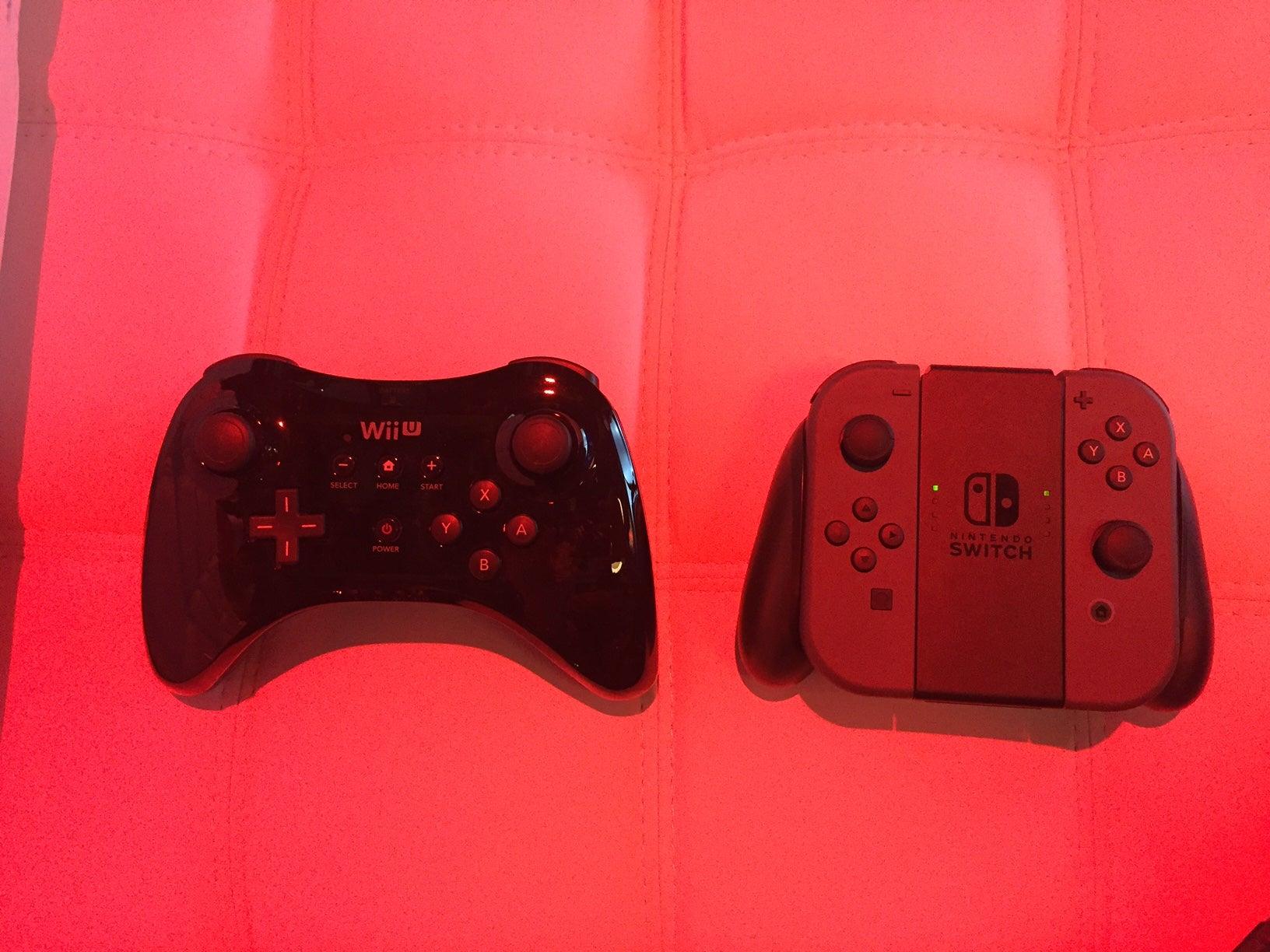 Nintendo Switch: The Size Comparison   Kotaku Australia