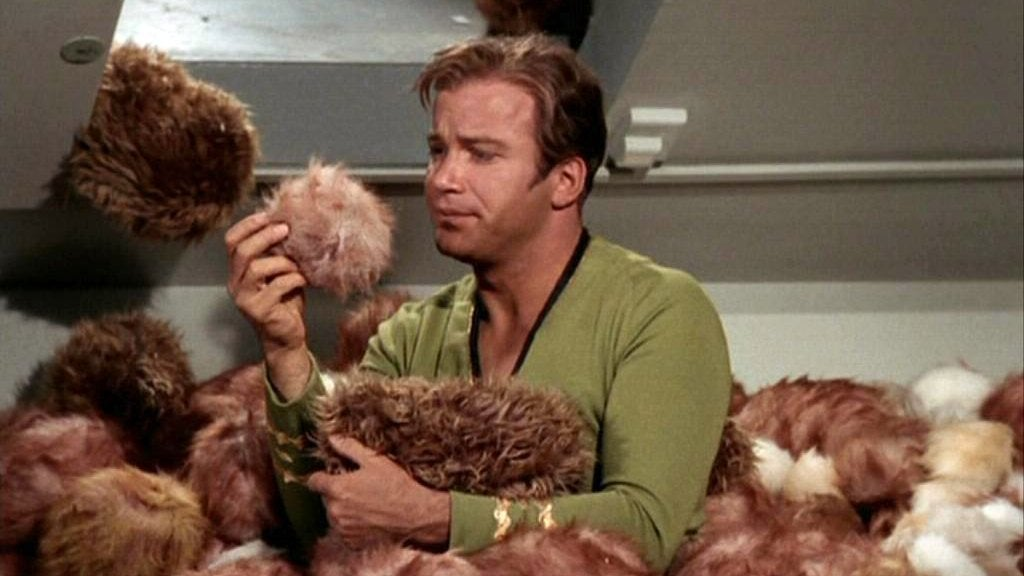 Star Trek: Discovery Will Include Tribbles Because, At This Point, Sure, Why Not?