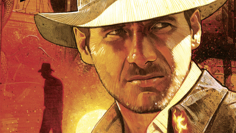 George Lucas Isn't Involved With Indiana Jones 5
