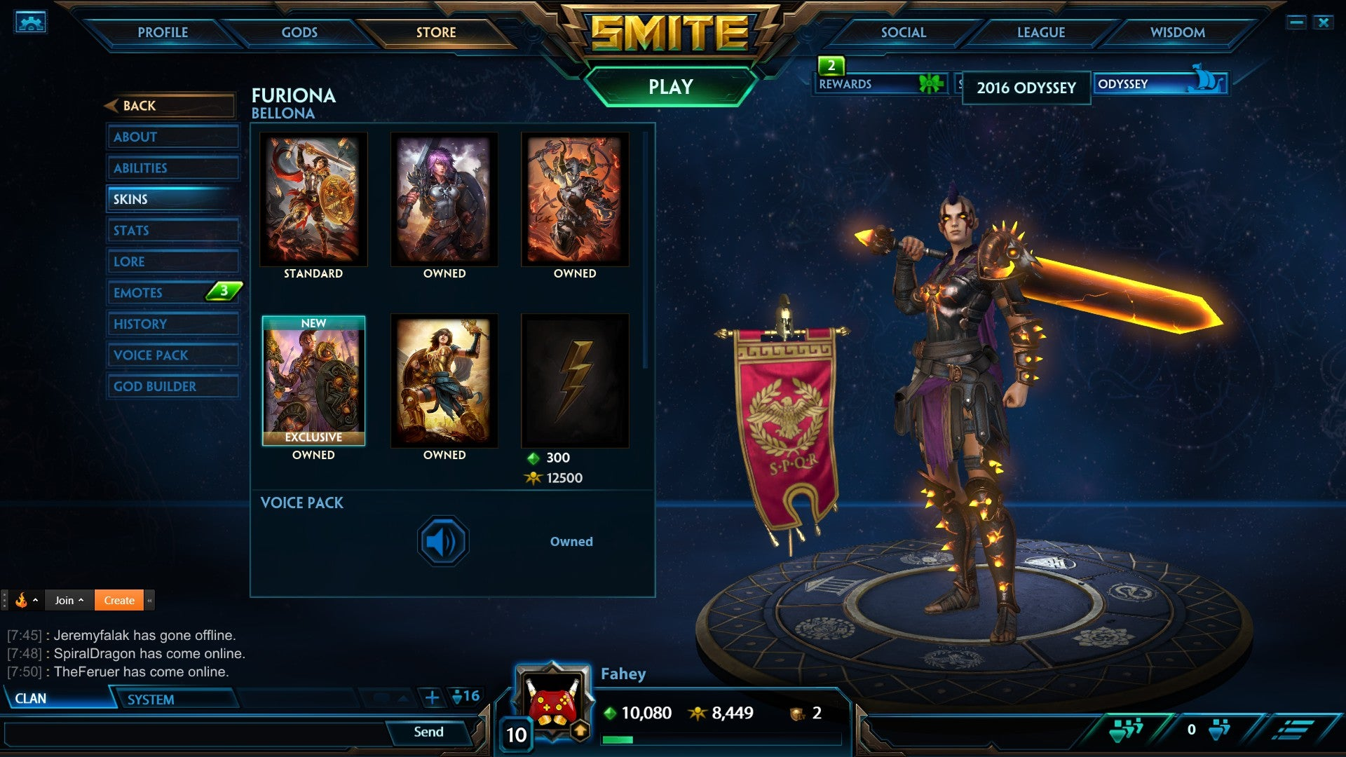 Taking Smite's New Mecha Thor For A Test Drive