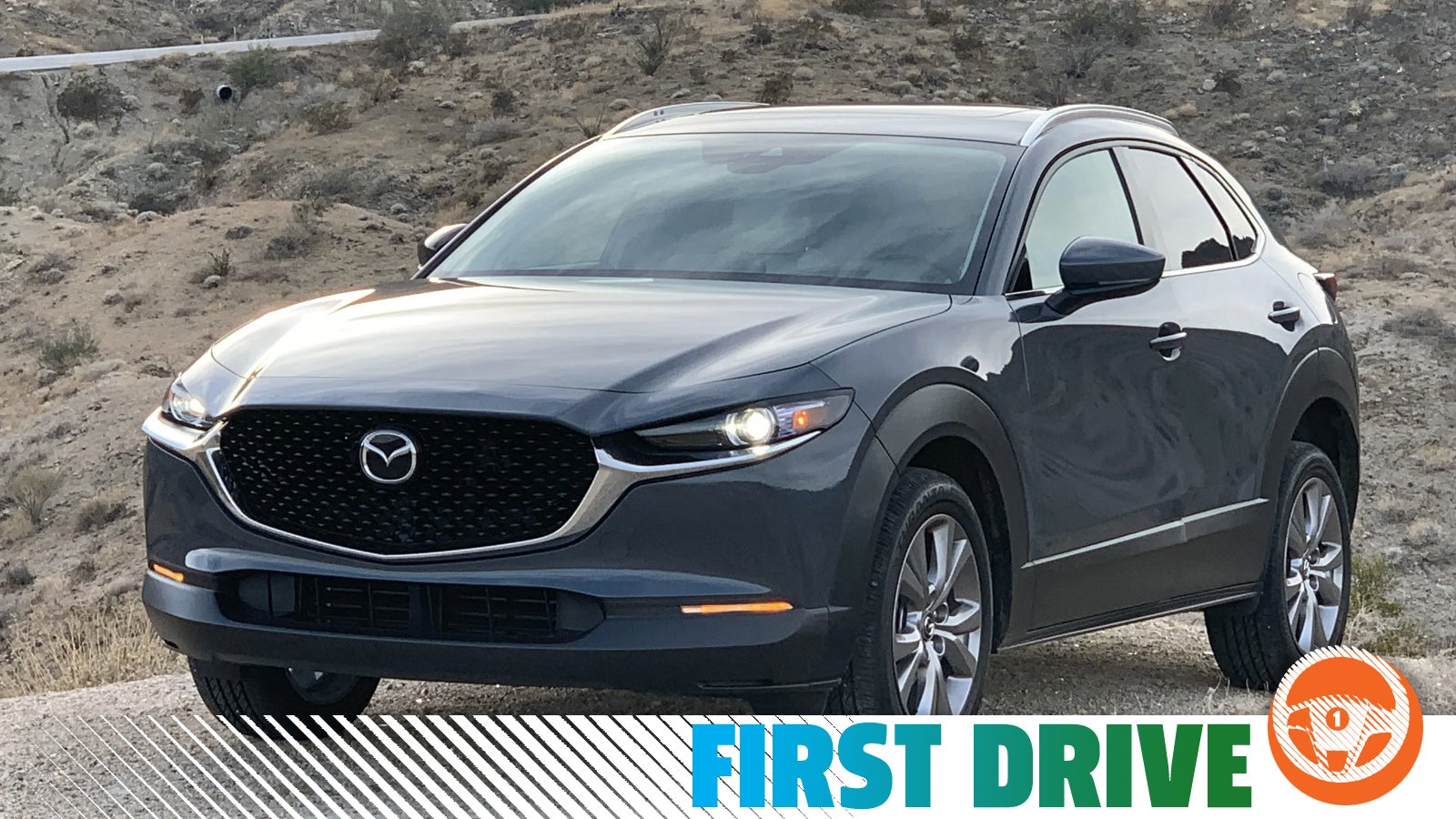 The 2020 Mazda CX-30 Feels Like A Lower-Budget Porsche Macan