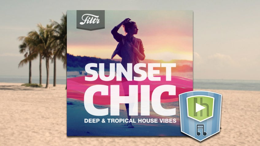 The Sunset Chic Playlist