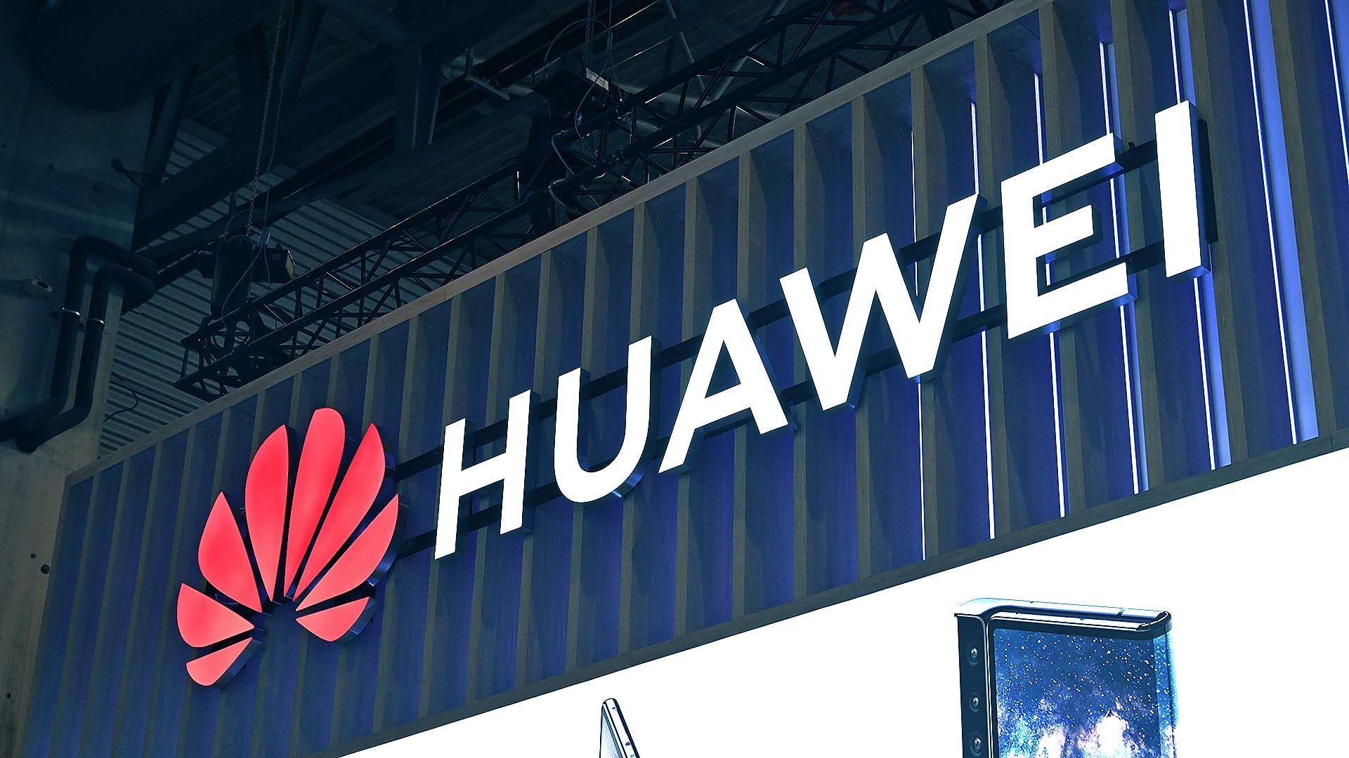 Huawei Finally Reveals Its Homegrown Alternative To Android