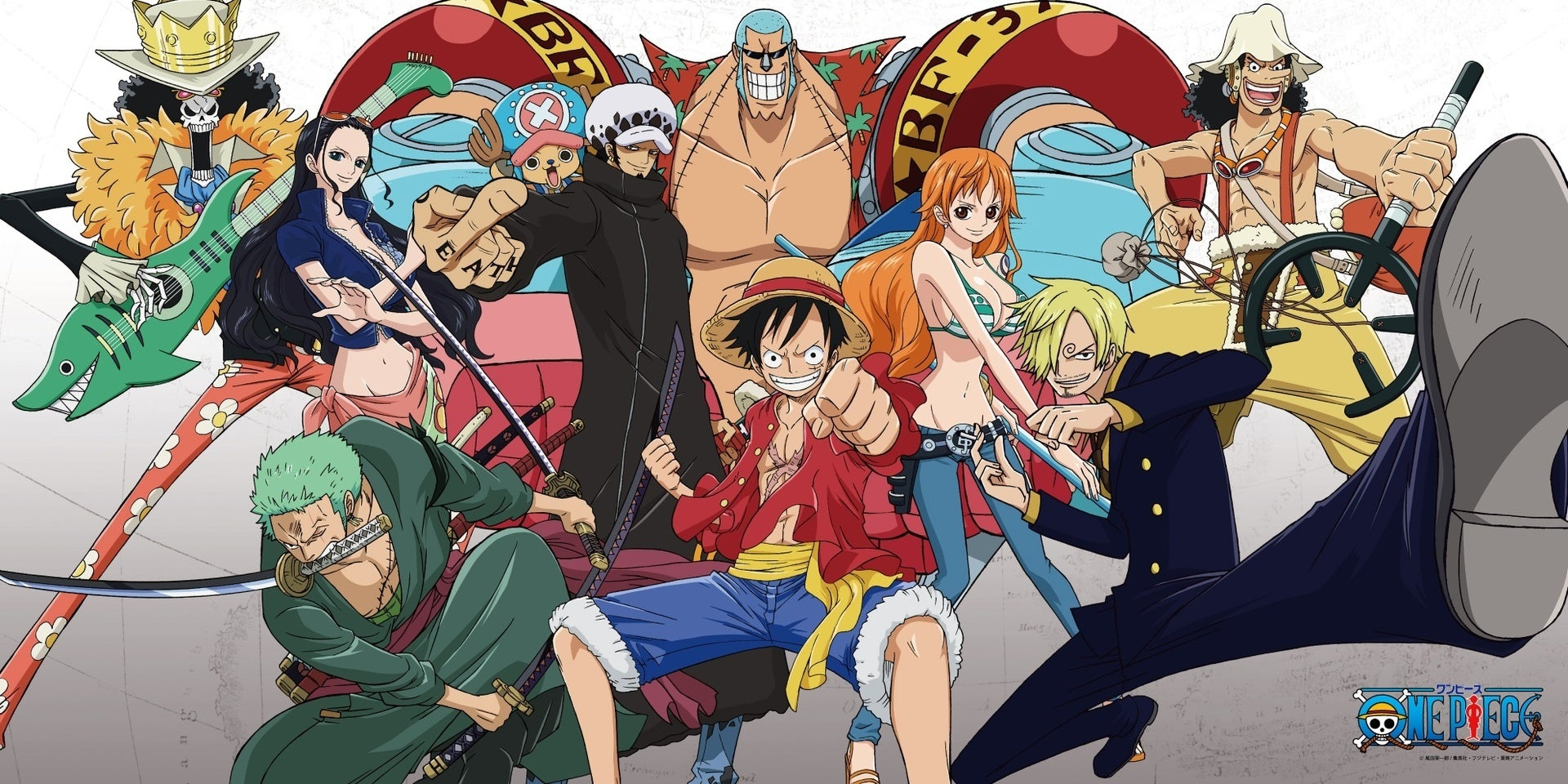 Poll: Has One Piece Gotten Worse? Most People Say 'No.'