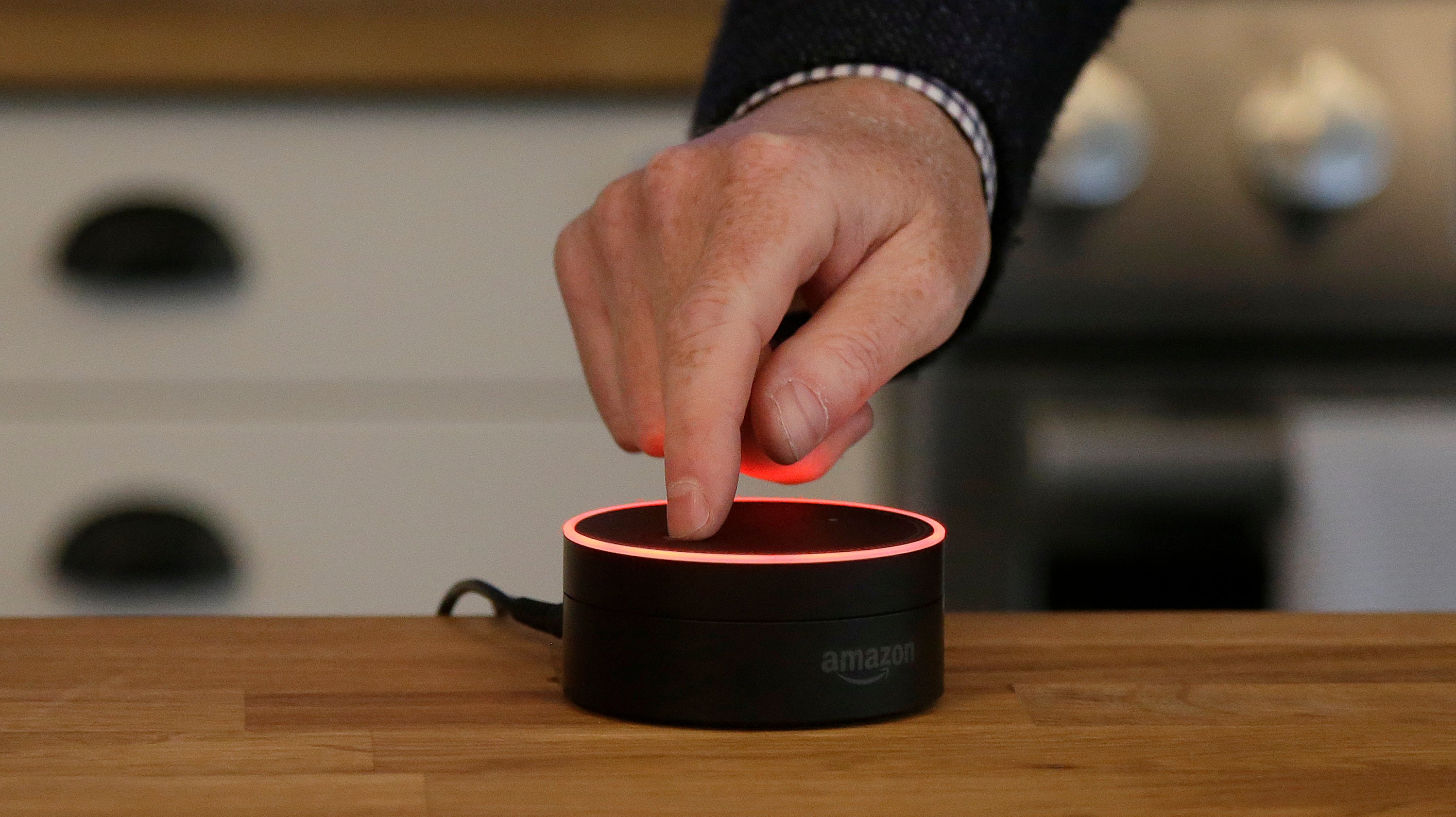 Report: Almost Nobody Is Using Amazon's Alexa To Actually Buy Stuff