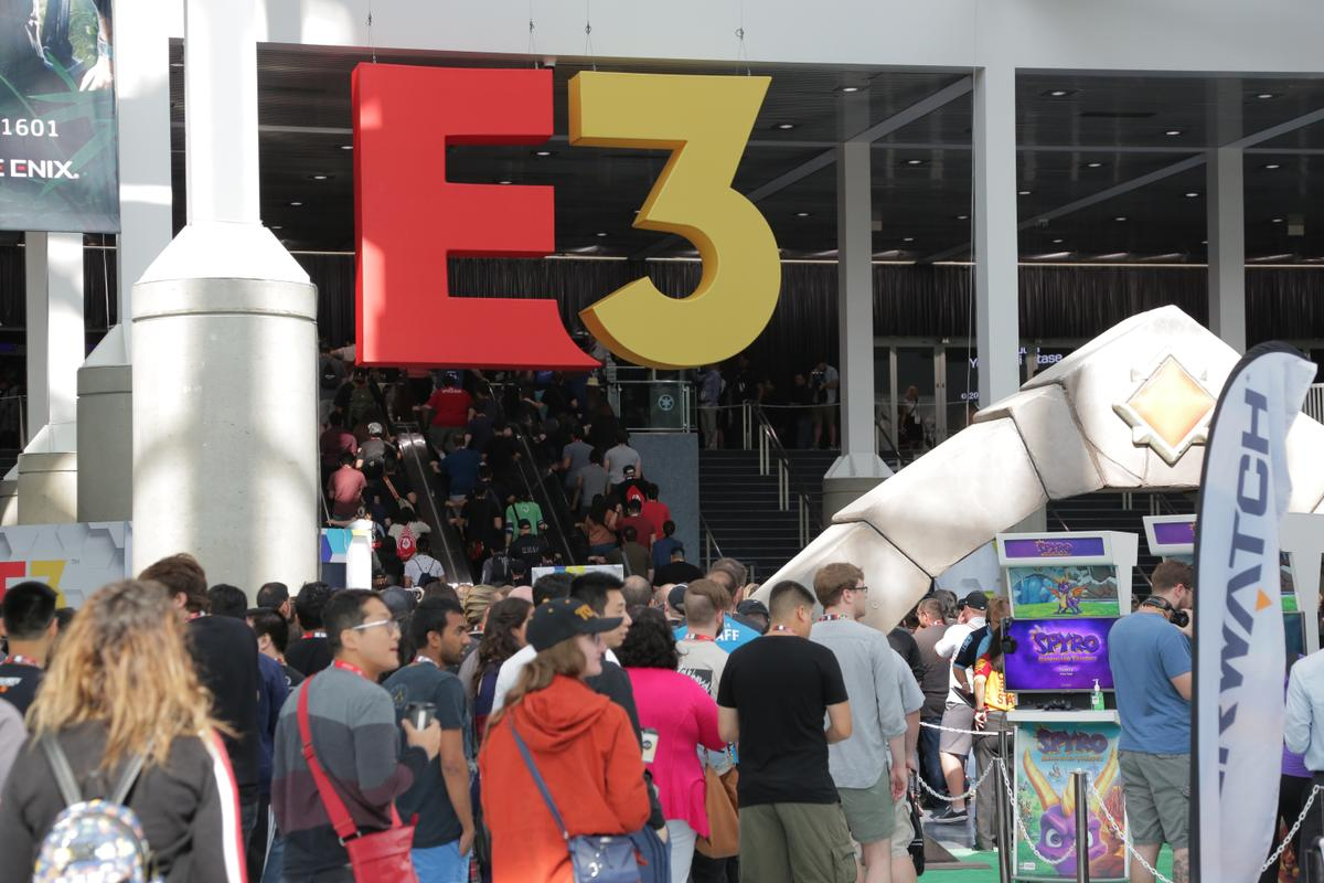 E3 Expo Leaks The Personal Information Of Over 2,000 Journalists
