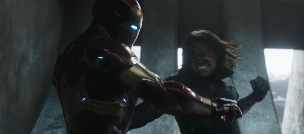 How Captain America 3 Got Transformed Into Civil War