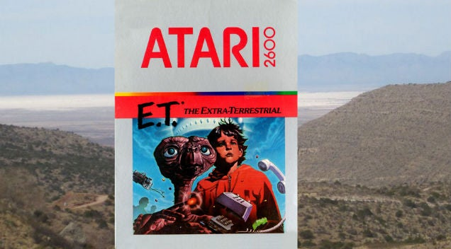 The Infamous Atari Landfill Dig Is Finally Happening