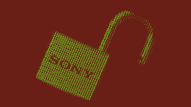 Report: Sony Hackers Got In With Stolen Admin Credentials