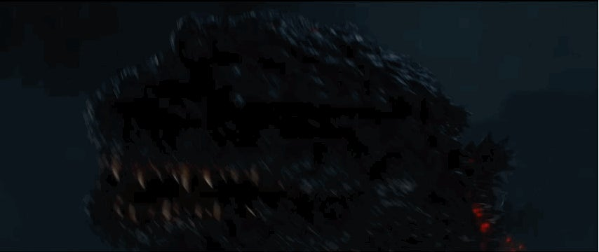Godzilla Strikes Back In the First Trailer For Japan's New Godzilla Movie