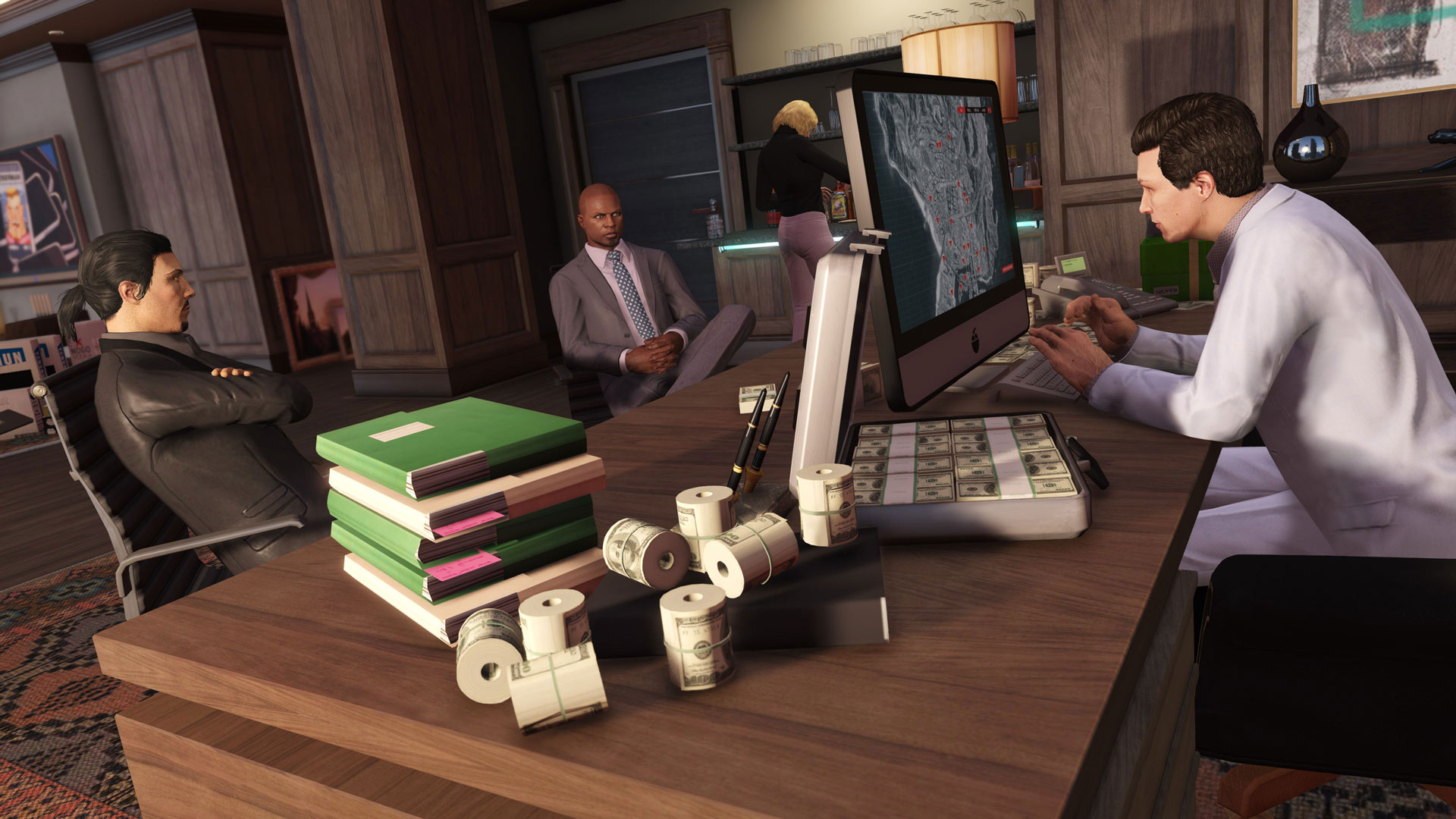 Fake GTA Online Money Streams Are Popping Up Ahead Of Casino Update