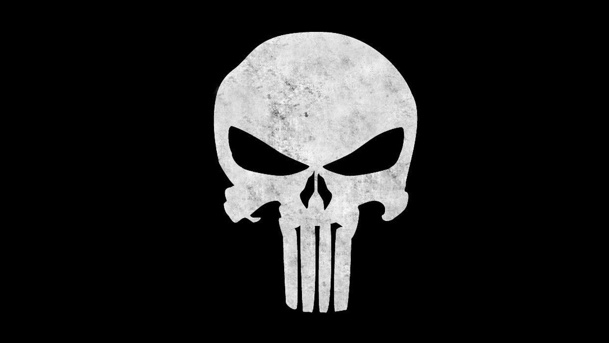 A Police Union Is Telling Cops To Use The Punisher's Logo Amid An Investigation Into Racist Social Media Posts