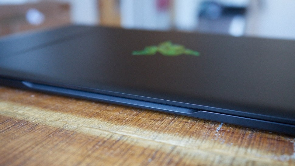 The New Razer Stealth Is a Great Laptop Disguised as a Gaming PC