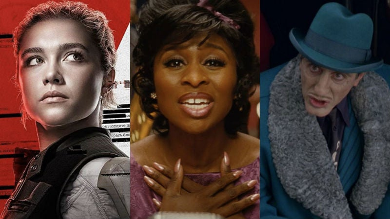 All The Sci-Fi And Fantasy Facts That Will Save Your Oscar Party