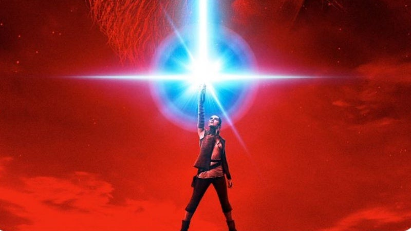 If This Is Rey's Outfit In The Last Jedi, She's Looking Pretty Sharp