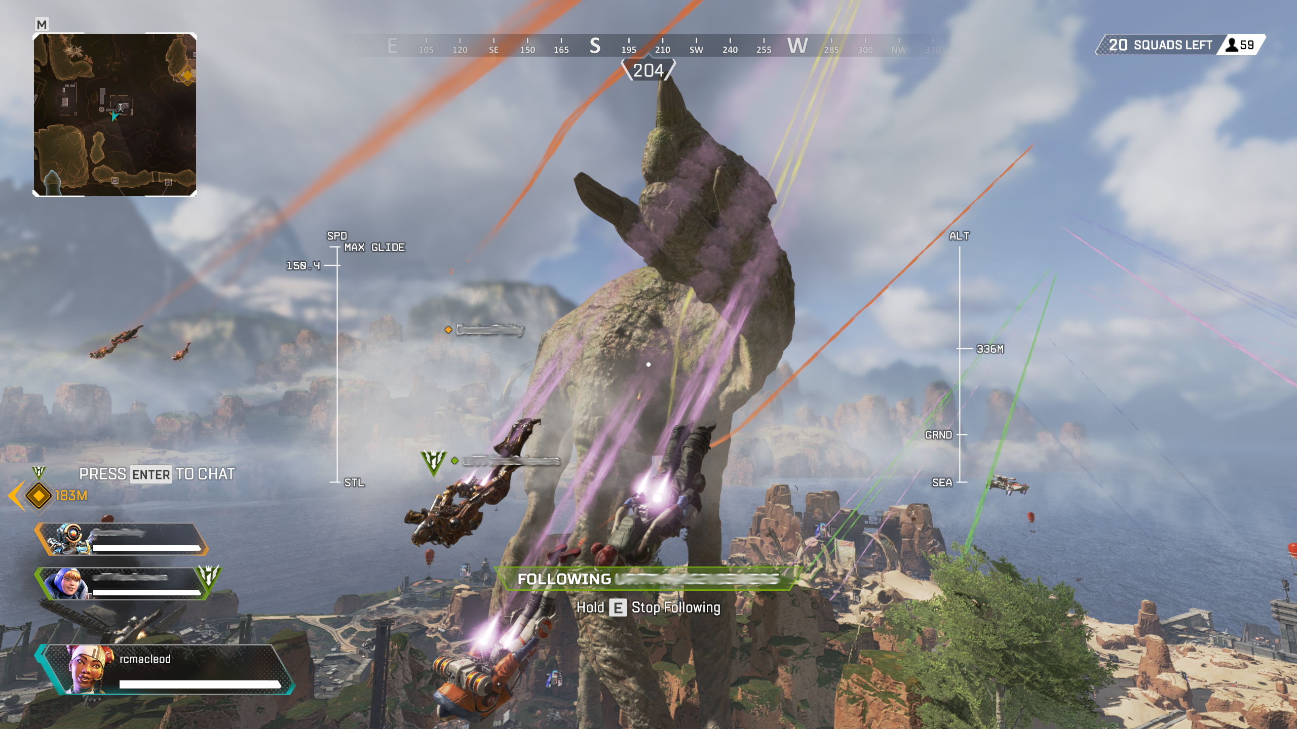 Everything That's New In Apex Legends Season Two