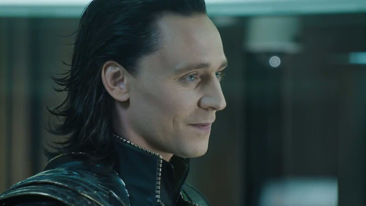 Tom Hiddleston Is Surprised He's Still Playing Loki