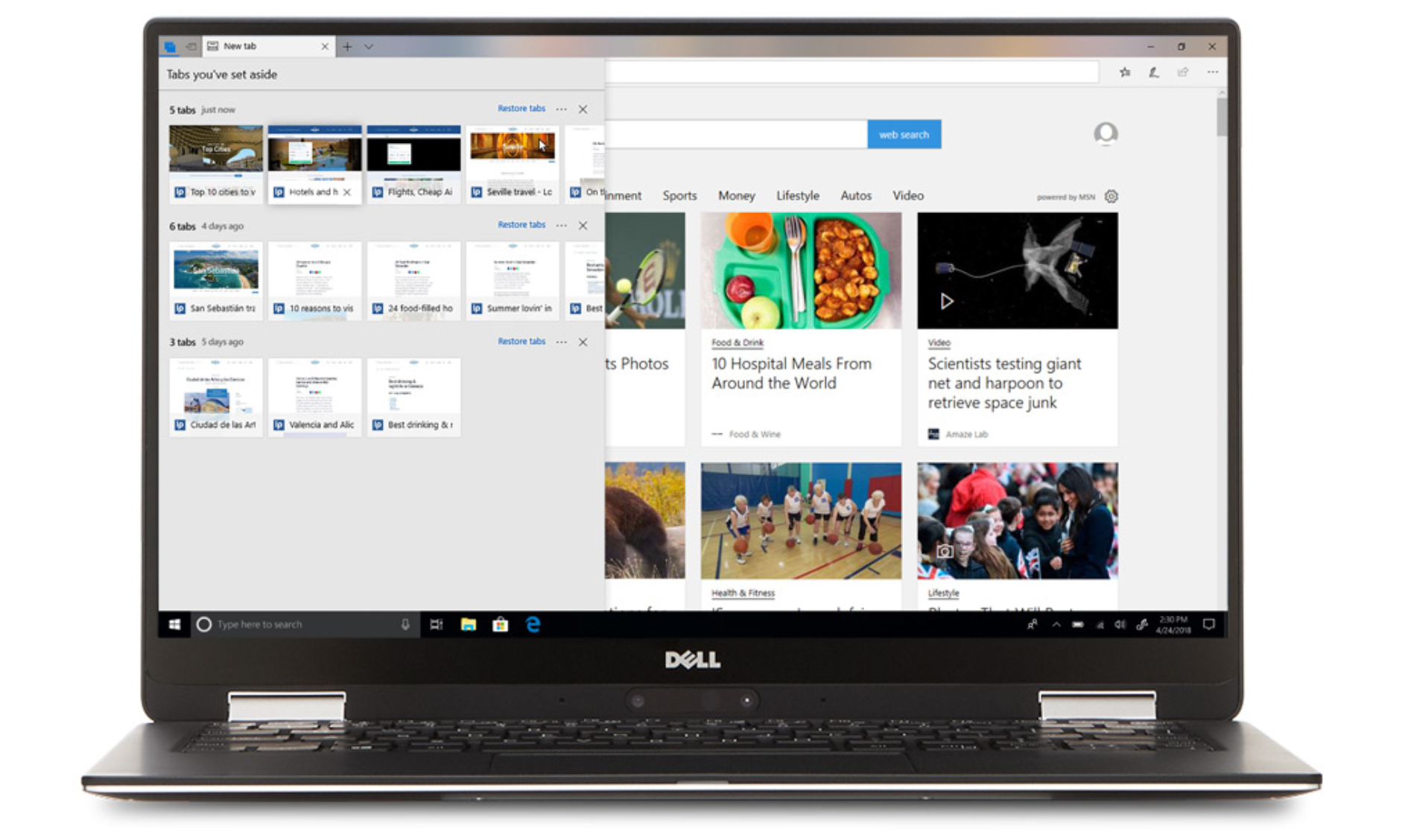 How To Beta Test Microsoft's New Chromium-Based Edge Browser