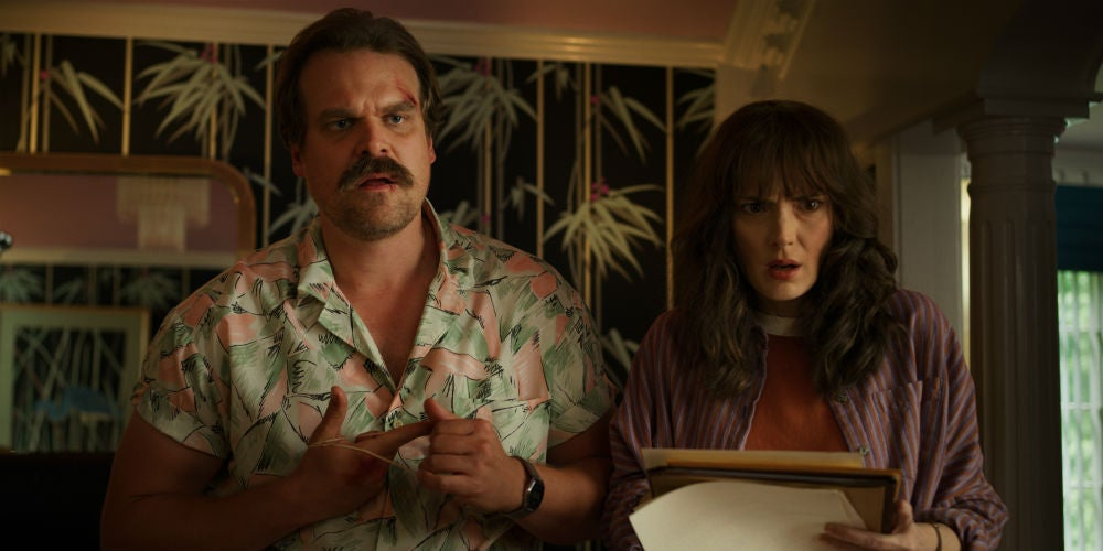 Stranger Things 3 Is Like An 8-Hour Summer Blockbuster, Here's Our