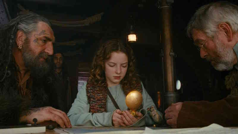 10 Things We Desperately Want To See In Philip Pullman's Follow-Up To His Dark Materials