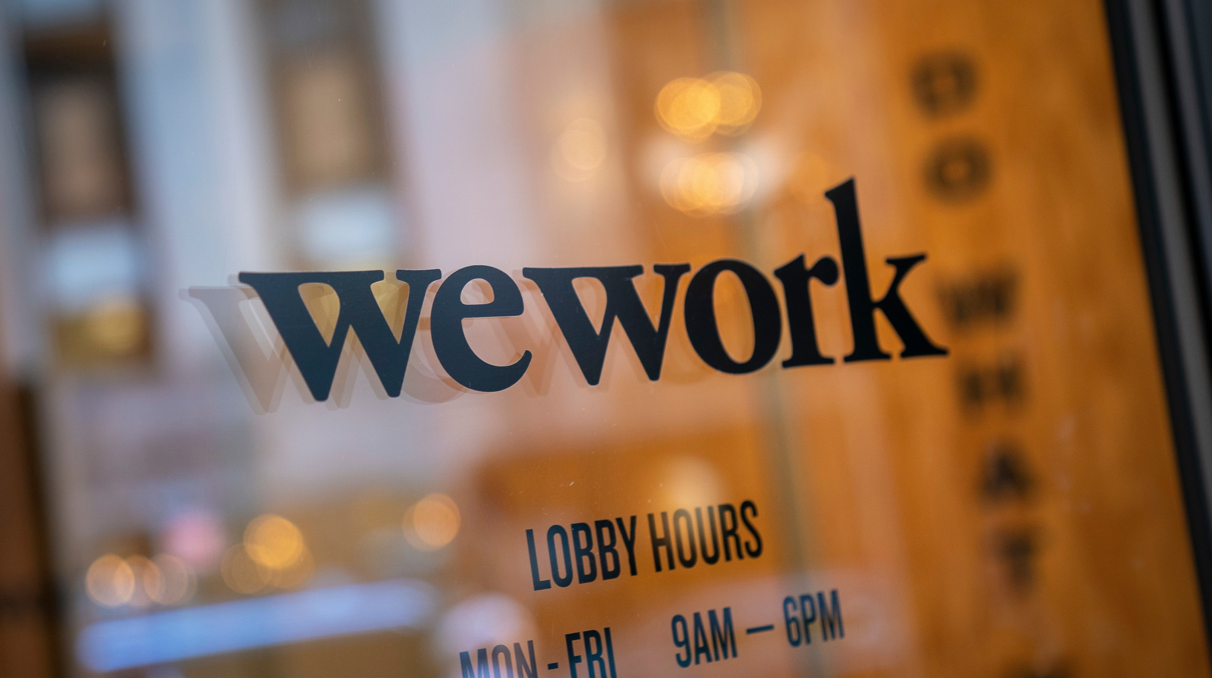 WeWork Could Run Out Of Money Next Month: Report