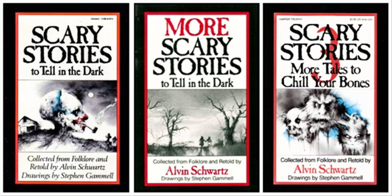 Guillermo Del Toro's Scary Stories to Tell in the Dark Adaptation Is Finally Moving Forward Again