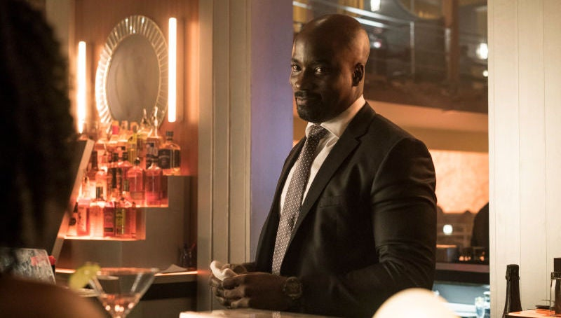 Seven Things We Loved About Luke Cage and Two We Didn't