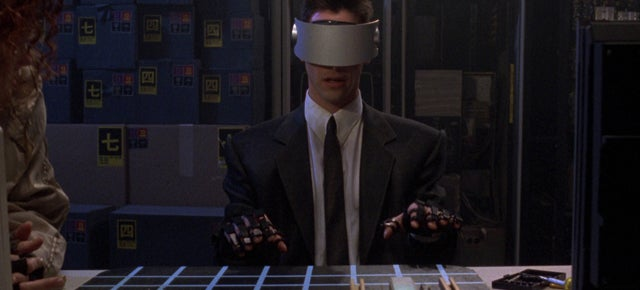 Report: Samsung's Working on its Own Oculus Rift Rival