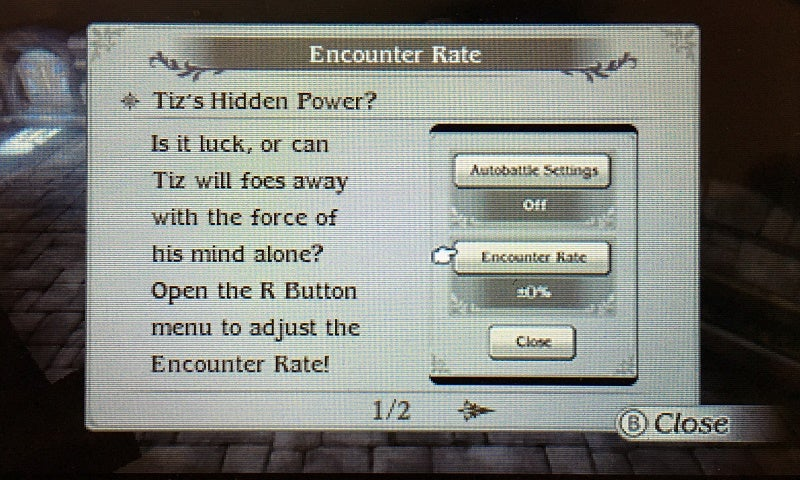 Bravely Second's Got Jedi Mind Tricks