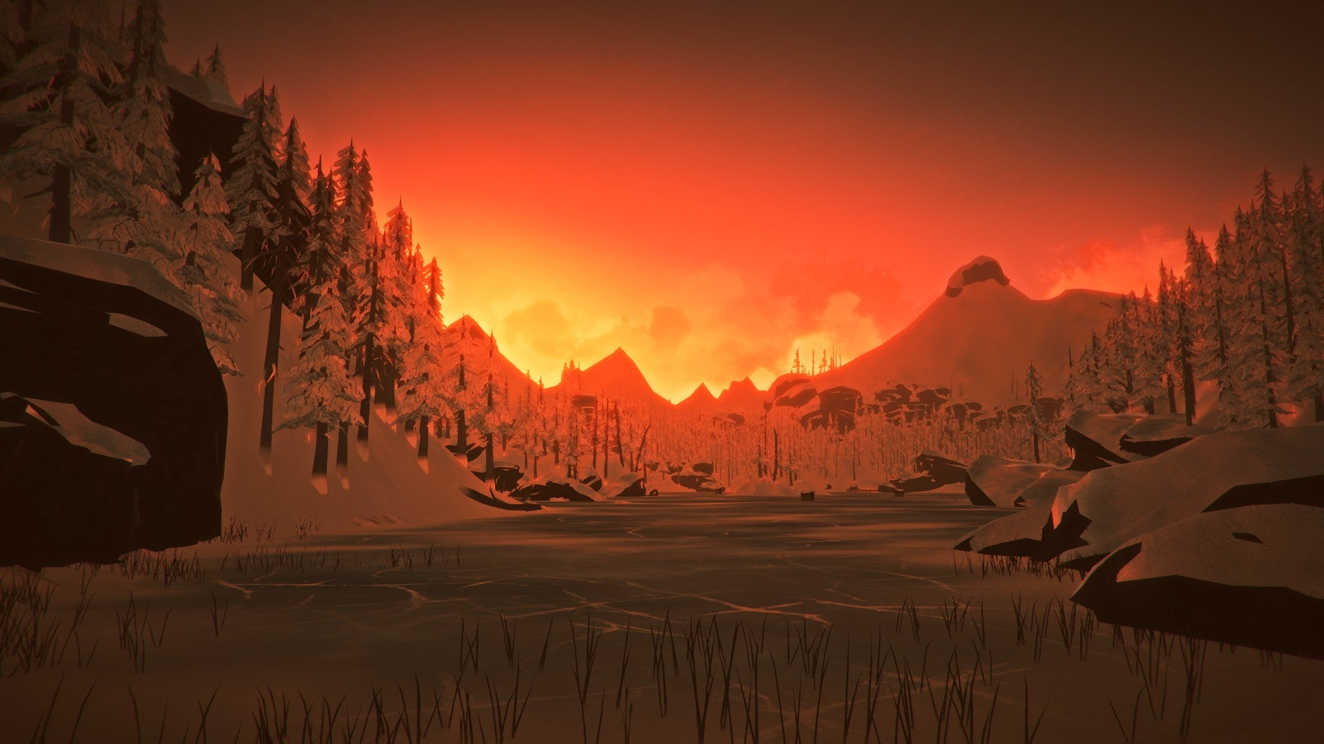 The Long Dark Pisses Off Players With Unsatisfying Teaser Kotaku