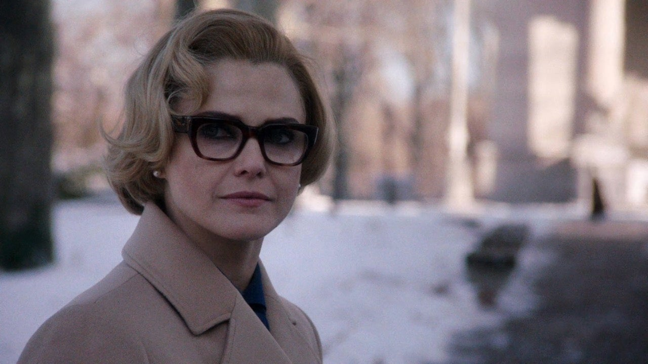 The CIA has to approve every script for spy drama The Americans