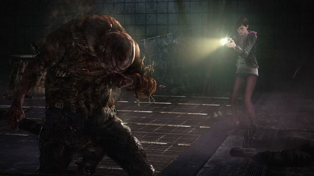 Capcom Explains the Difference Between Resident Evil and Revelations