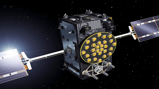 A Fleet Of European Satellites Is Experiencing A Very Odd Problem